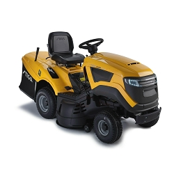 STIGA ESTATE 7122 HWS TRAKTOR PARKOVNI-B&S INTEK 7220 V-TWIN AVS 656CC-122CM