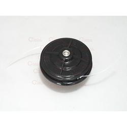 2-nitna glava nylon GT26,Mondo-3/8 D.530047297,531013076,952715540