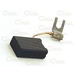 Carbon ščetka 6,40x6,40x14mm