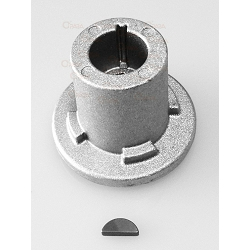 Nosilec rezila Stiga T43,48-122465618/0