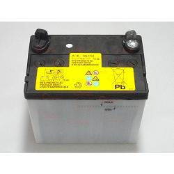 Baterija MTD