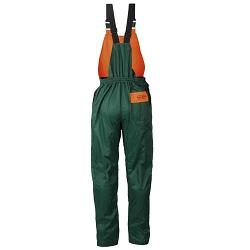 Gozdarske hlače z zaščito-L-velikost,R1