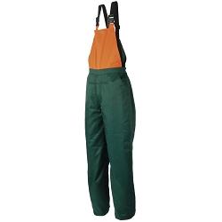 Gozdarske hlače z zaščito-XL-velikost,R1