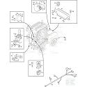 STIGA Road kit TITAN-set svetlobne opreme za uporabo na javnih površinah