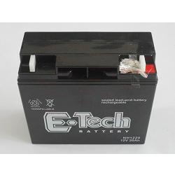 Akumulator GEL 20Ah-18120002/1,45100019,51207319