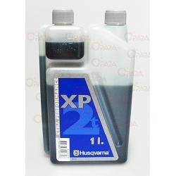 """2T Olje """"XP"""" SYNT 1L HUSQVARNA"""