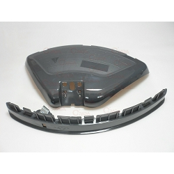 Ščit glave PVC S36D/S41F/45