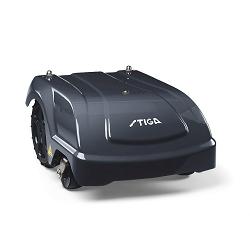 STIGA AutoClip 520 2WD-Li-Ion-29CM-1900m2-Avto-polnjenje-Robotska kosilnica