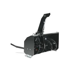 STIGA Snežni metalec Park Pro-90cm-elektro nadzor izmeta, dvo-stopenjski