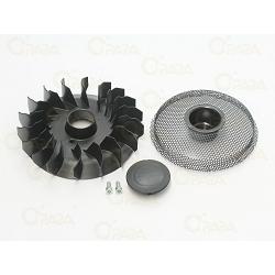 BS Ventilator-Puhalo