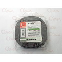 AluCut nylon nit2,7MM4-kotna-15m