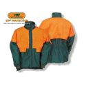 Gozdarski jopič z zaščito XL-velikost,R0