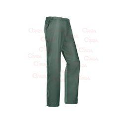 Dežne hlače gozdarske L-velikost