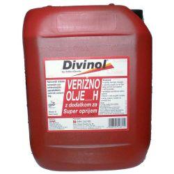 Verižno olje mineralno 5L Divinol