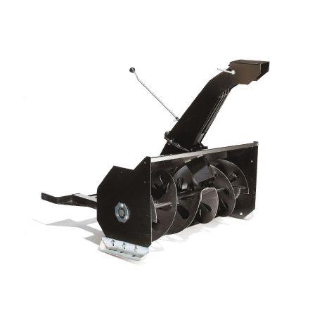 STIGA Snežni metalec Park-90CM,ročni nadzor izmeta,eno-stopenjski