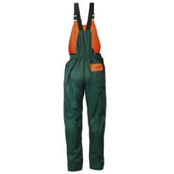 Gozdarske hlače z zaščito-M-velikost,R1