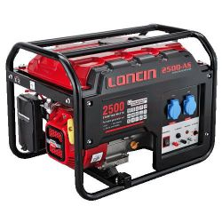 LONCIN AGREGAT MOTORNI LC2500-AS-6,5KS/4,80KW