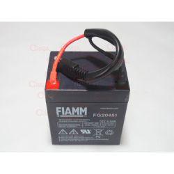 Baterija Collector 53S 4,5AH 12V STIGA