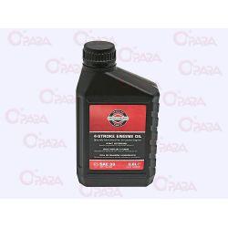 BS 4T Olje SAE 30- 0,6L za kosilnice, traktorje