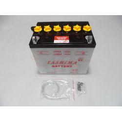 Akumulator 24 Ah-725-2057A,101-860,532144927