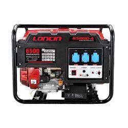 LONCIN AGREGAT MOTORNI 230/400V LC6500D-AS-1-13KS/8,2KW