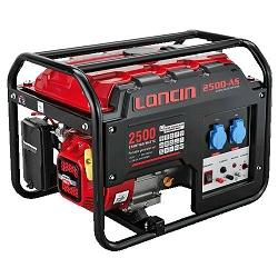 LONCIN AGREGAT MOTORNI LC2500-AS-6,5KS/4,80KW