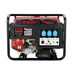 LONCIN AGREGAT MOTORNI 230/400V LC6500D-AS-1-13KS/8,2KW